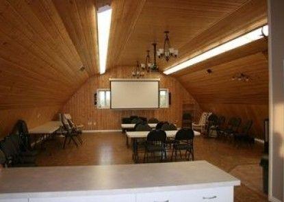 Happy Trails Campground & Cabins