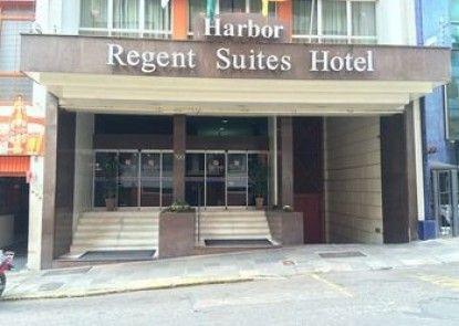 Harbor Hotel Regent Suites