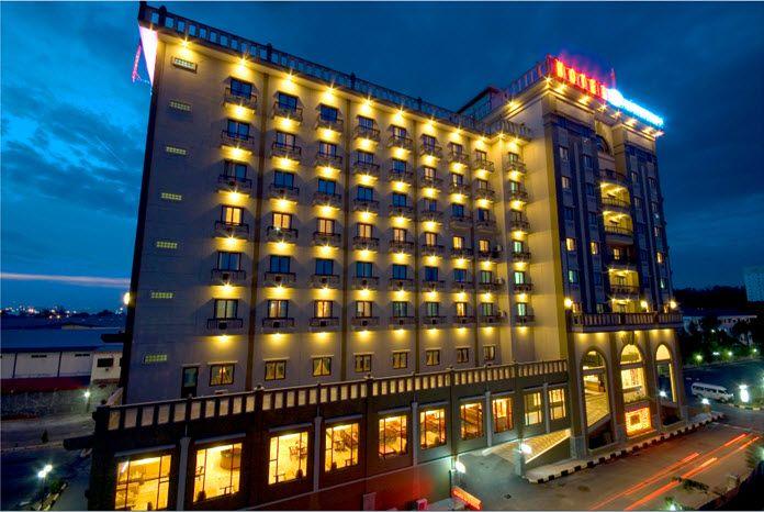 Harbour Bay Amir Hotel Batam, Batam