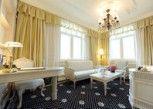 Pesan Kamar Suite, 1 Kamar Tidur di Harbourview Hotel Macau
