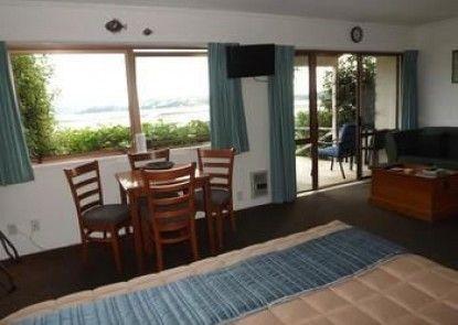 Harbour View Motel Coromandel