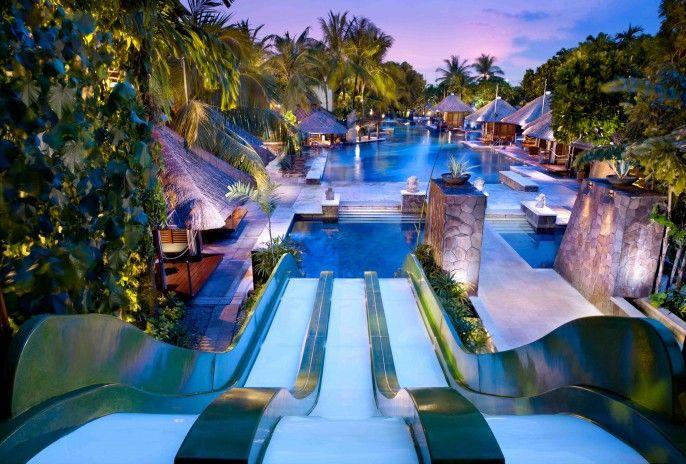 Hard Rock Hotel Bali, Badung