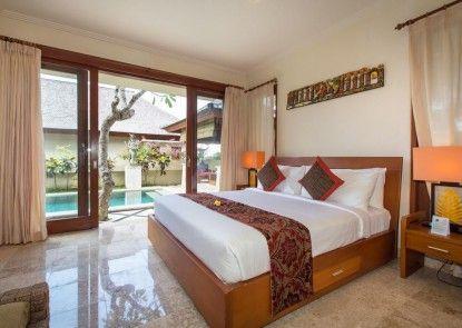 Hardevi Villa by Nagisa Bali Teras