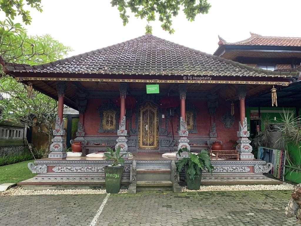 Negara Hotel Bali, Jembrana