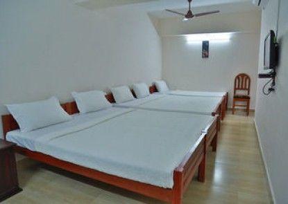 Hare Krishna Inn