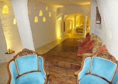 HAREM Cappadocia Hotel