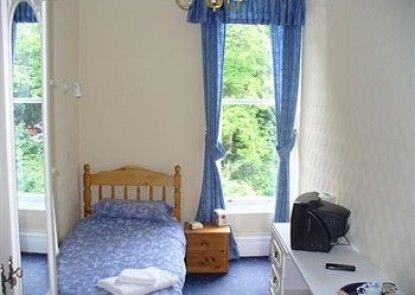 Harewood Lodge Guest house