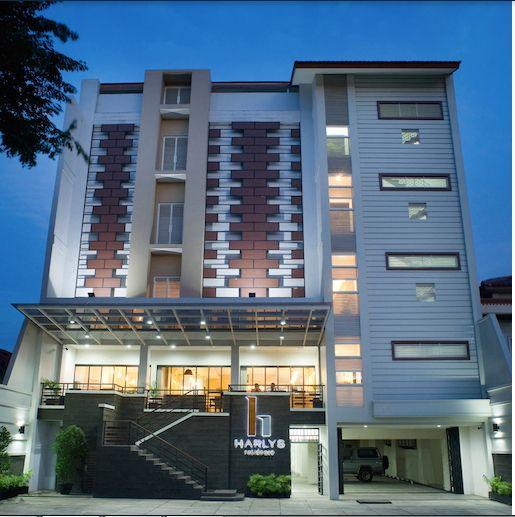Harlys Hotel and Residence, Jakarta Barat