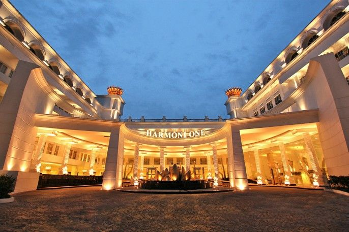 Harmoni One Convention Hotel & Service Apartments, Batam