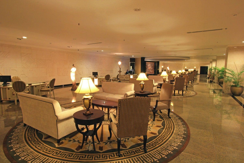 Harmoni One Convention Hotel & Service Apartments, Batam