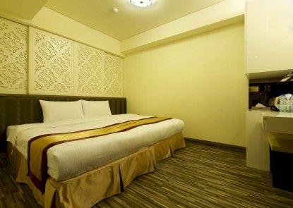 Harmonious Hotel