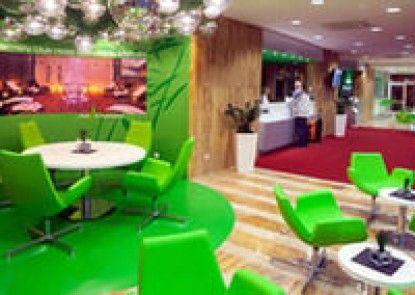 Harmony Club Hotel Ostrava