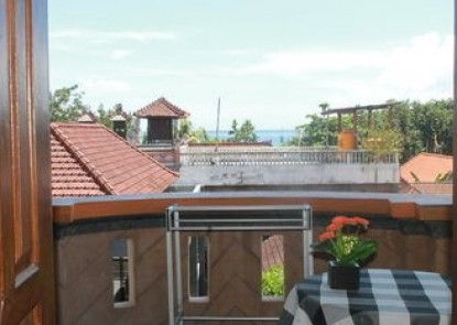 Harmony Guest House Teras