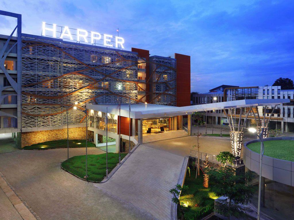 Harper Perintis Makassar, Maros
