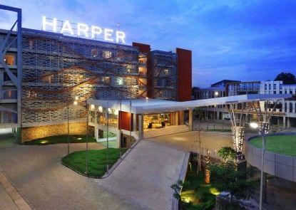 Harper Perintis Makassar Eksterior