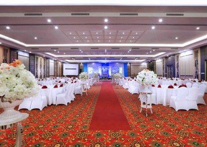 Harper Perintis Makassar Ruang Pertemuan