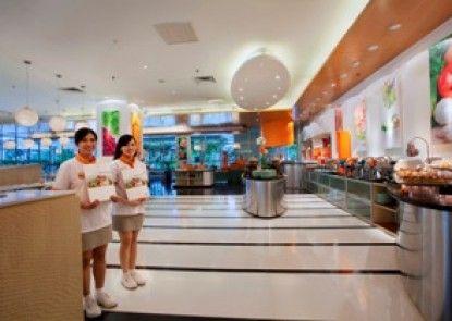 HARRIS Hotel & Conventions Kelapa Gading Kafe