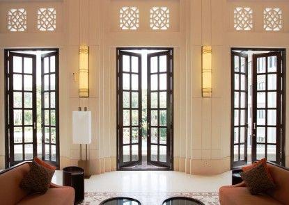 HARRIS Hotel & Conventions Malang Interior