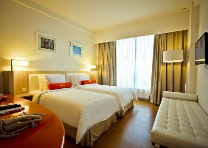 HARRIS Hotel & Conventions Malang Kamar Tamu