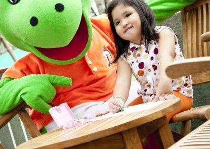 HARRIS Hotel & Conventions Malang Klub Anak-Anak