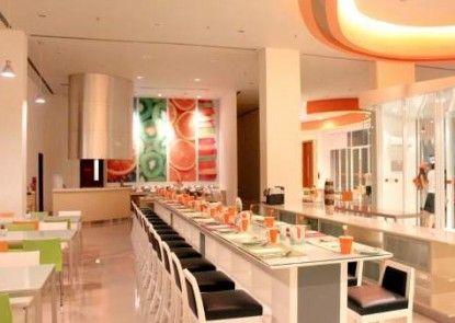 HARRIS Hotel Batam Center Rumah Makan