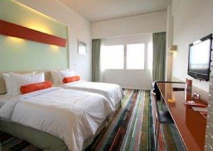 HARRIS Hotel Batam Center Kamar Tamu