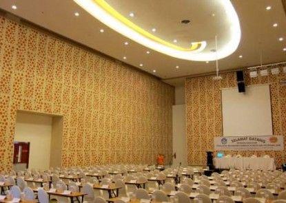 HARRIS Hotel Batam Center Ruang Pertemuan
