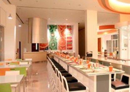 HARRIS Hotel Batam Center Dapur