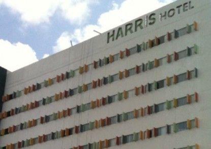 HARRIS Hotel Batam Center Eksterior
