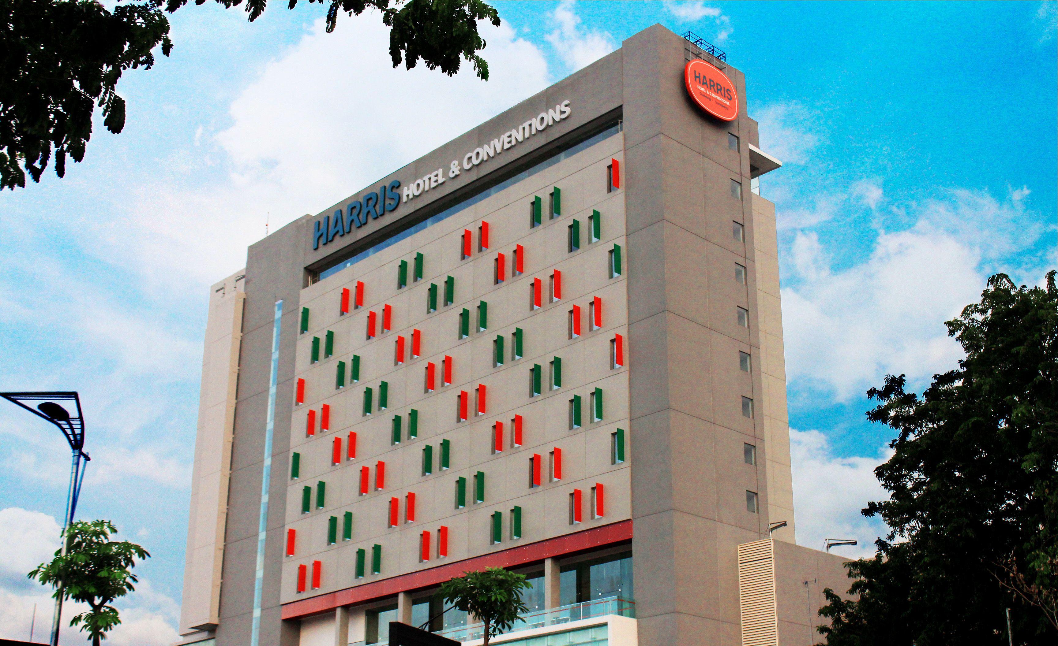 HARRIS Hotel & Conventions Gubeng, Surabaya