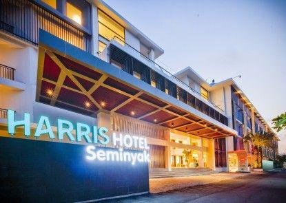 HARRIS Hotel Seminyak Teras