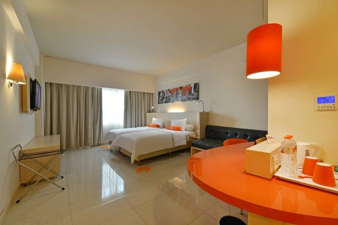 HARRIS Hotel & Conventions Ciumbuleuit Bandung, Bandung