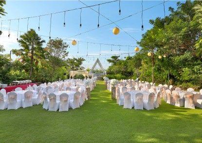 HARRIS Hotel & Residences Sunset Road Pernikahan