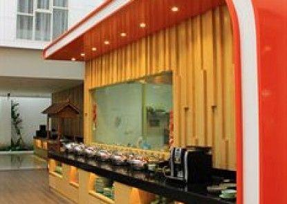 HARRIS Hotel Raya Kuta Bali