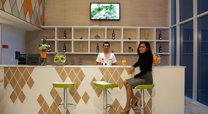 Harris Hotel Samarinda,Samarinda
