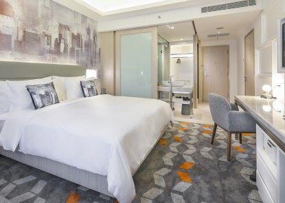HARRIS Vertu Hotel Harmoni Kamar Tamu