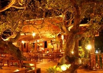 Harry\'s Bungalows & Restaurant