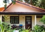 Pesan Kamar Superior Family Bungalow di Harry\'s Bungalows & Restaurant