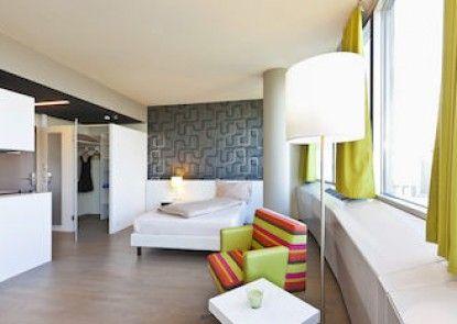 Harry\'s Home Hotel Wien