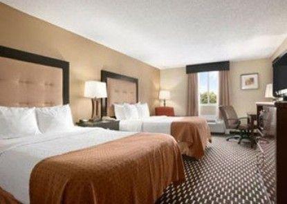 Hartford Hotel & Conference Center