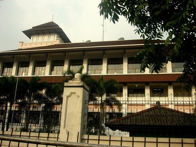 RSUP Dr Hasan Sadikin Bandung