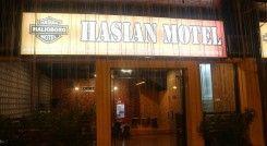 Hasian Malioboro Motel