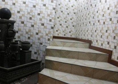 Hasian Malioboro Motel Interior