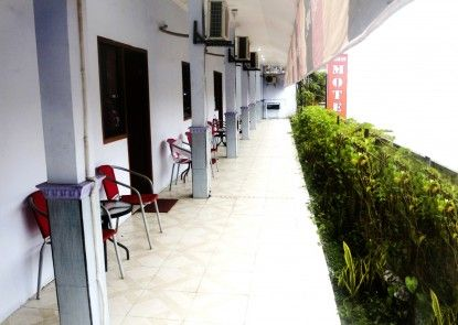 Hasian Malioboro Motel Teras