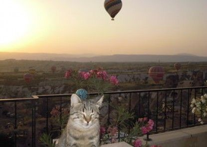 Has Konak Cappadocia
