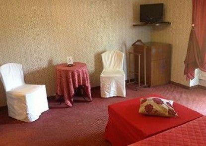 Hasta Hotel