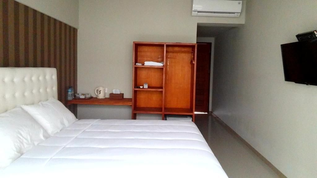 Hastina Stylish Hotel, Mataram