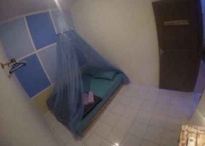 Hati Hati Homestay - Hostel