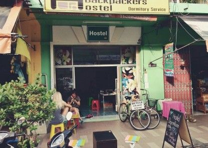Hatyai Backpackers Hostel