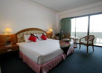 Hatyai Merridian Hotel